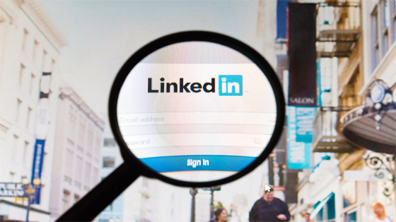 How To Use LinkedIn To Promote Your Brand Recognition