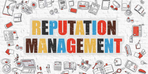 Online Reputation Management in Digital Marketing