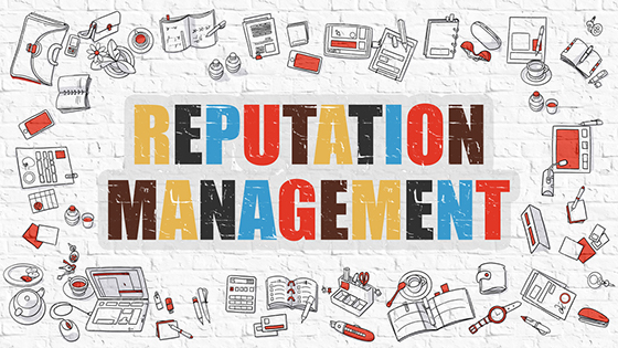 Online Reputation Management in Digital Marketing
